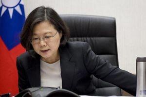 Chiến tranh Mỹ - Trung có thể nổ ra vì Đài Loan?