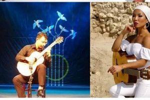 Alma Hà Nội lần 2 - kỳ vọng sự khởi sắc của guitar Hà Nội