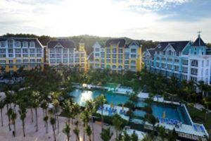 JW Marriott Phu Quoc Emerald Bay vào tốp 50 khu nghỉ dưỡng tốt nhất thế giới