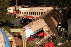Tai nạn đường sắt ở Đài Loan: Ám ảnh cảnh tượng gần toa số 6
