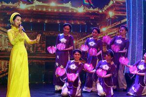 4 tiết mục khu vực miền Trung- Tây Nguyên vào chung kết Liên hoan Tiếng hát Người làm báo Việt Nam 2018