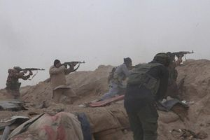 Chỉ huy cấp cao IS chết thảm trên chiến trường Deir Ezzor
