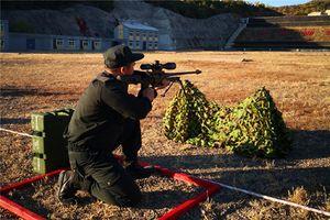 Súng bắn tỉa Việt Nam đang tranh tài tại TQ có gì đặc biệt?