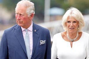 Hé lộ lý do sốc khiến bà Camilla thúc giục thái tử Charles ly hôn