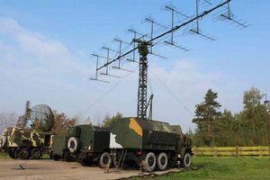 Radar P-18R trên bán đảo Kamchatka sẽ tìm thấy máy bay tàng hình