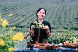 Du học sinh dùng Youtube quảng bá ẩm thực, du lịch Việt