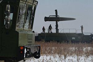 Nga cảnh báo Mỹ về việc rút khỏi INF và sẵn sàng gia hạn hiệp ước START