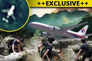Tìm kiếm MH370 tại Campuchia: Hành trình đầy gian nan nơi 'rừng thiêng, nước độc'