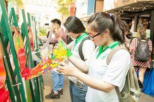 Lịch xuân Phương Nam gây ấn tượng với bộ lịch 'Trường Sa trong trái tim tôi'