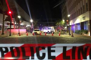 Mỹ: Xả súng ở Florida, 6 người bị thương