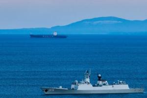 Trung Quốc lắp đặt các thiết bị giám sát dưới nước gần căn cứ tàu ngầm hạt nhân Mỹ