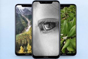 Nokia X7 sẽ có tên bản quốc tế là Nokia 8.1