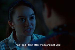 Kaity Nguyễn bị Thái Hòa tát vì hỗn láo trong phim mới