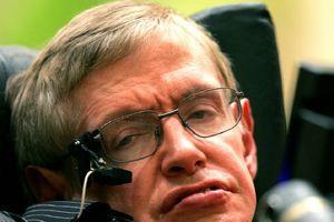 Xe lăn, luận văn tiến sĩ của thiên tài vật lý Stephen Hawking được đấu giá