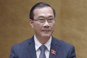 Ủy ban kinh tế đề nghị xử nghiêm sai phạm đất đai