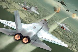 Hàn Quốc trấn an về dự án chiến đấu cơ thế hệ 5 với Indonesia
