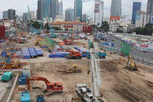 Hai dự án đường sắt đô thị phải xin ý kiến Bộ Chính trị vì đội vốn