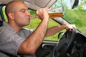 Lái xe khi say xỉn nguy hiểm như thế nào?