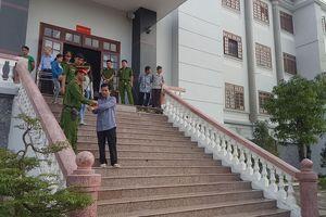 Nguyên chủ tịch HĐQT Quỹ tín dụng nhân dân Hậu Giang lãnh 20 năm tù