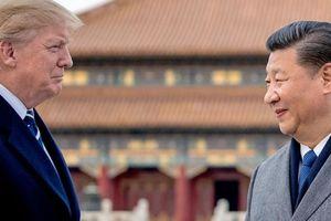 Kết thúc kỷ nguyên 'hội tụ' Mỹ-Trung