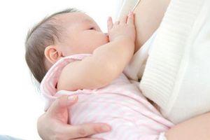 Mẹ bị bệnh hoặc mang thai có nên cho con bú?