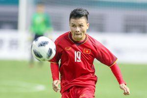 Chủ tịch Liên đoàn bóng đá Hà Nội xin trả lại con dấu