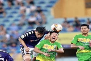 Nhìn ĐTQG buồn cho bóng đá Tây Nam Bộ