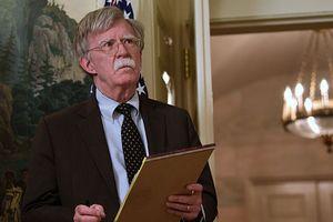 Giữa lúc căng thẳng, Cố vấn an ninh Mỹ gặp nhiều quan chức Nga