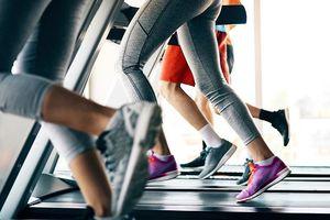 Không tập thể dục còn nguy hại hơn hút thuốc lá