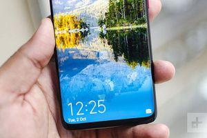 Huawei Mate 20 Pro 'đè bẹp' Samsung Galaxy Note 9?