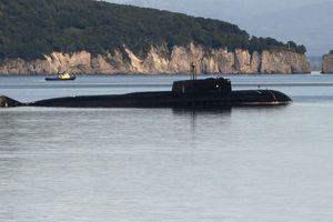 Lộ diện 'kẻ thù đáng sợ nhất' của hạm đội Mỹ