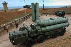 Nga tăng cường tên lửa cho hệ thống S-400