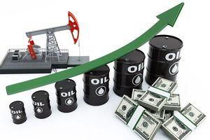 Giá dầu thế giới 22/10: Giá dầu tìm kiếm cơ hội tăng 'nóng' khi nhu cầu thị trường lên cao