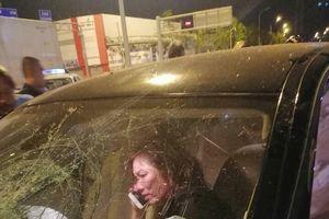 Nữ tài xế 'xe điên' BMW Nguyễn Thị Nga là ai?