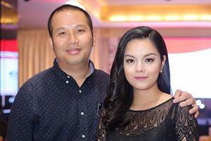 Công chúng tiếc nuối cho hôn nhân đổ vỡ của ca sĩ Phạm Quỳnh Anh