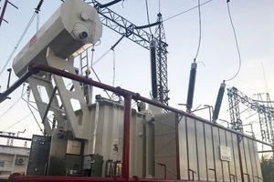 Trạm 220 kV Krông Buk được nâng công suất lên 500 MVA