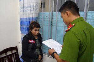 Hai vợ chồng mua ma túy từ Campuchia về Nha Trang tiêu thụ