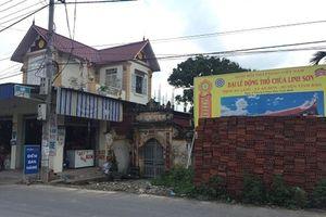 Hồi âm vụ kiến nghị đòi lại đất cho nhà chùa ở Hải Phòng: Xã không xử lý, huyện vẫn còn lúng túng