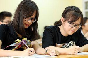 Đề nghị Bộ GD-ĐT xây dựng hệ thống cơ sở dữ liệu tuyển sinh chung