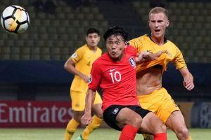 U19 Hàn Quốc 1-0 U19 Jordan: Tìm kiếm thêm bàn thắng (hiệp 2)