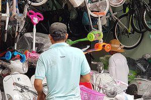 Đà Nẵng: Xử phạt người sử dụng 'xe scooter' lưu thông trên các tuyến đường