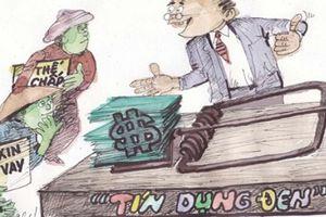 Tài chính 24h: Bi kịch của những dân nghèo 'dính' bẫy tín dụng đen