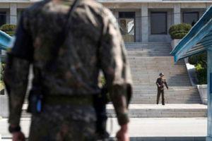Hàn-Triều nhất trí rút vũ khí khỏi biên giới