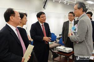 Kỳ vọng 'làn sóng' đầu tư mới từ Nhật Bản