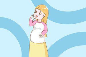 Mẹ bầu đang gặp 5 vấn đề này, tuyệt đối tránh xa sữa kẻo HẠI MẸ, HẠI CON