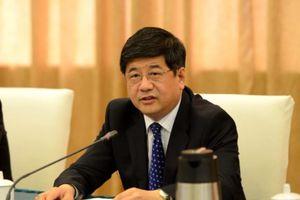 Người đứng đầu Văn phòng liên lạc của chính quyền Trung Quốc tại Macau tự sát