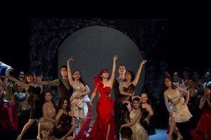 Trình diễn nhạc kịch nổi tiếng 'Con dơi' ở Thành phố Hồ Chí Minh