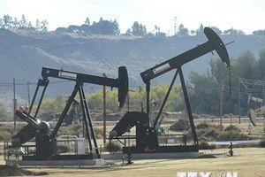 Giá dầu Brent vượt 80 USD mỗi thùng do lo ngại về nguồn cung