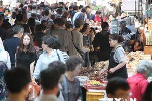 Già hóa dân số ảnh hưởng đến tăng trưởng kinh tế của Hàn Quốc