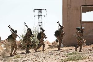 Syria yêu cầu Thổ Nhĩ Kỳ thực hiện cam kết về khu vực phi quân sự